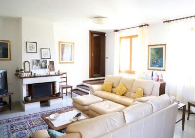 Sassari Villa San Simplicio
