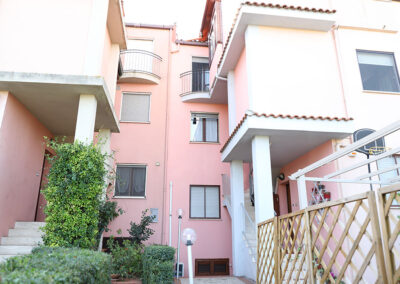 Sassari Appartamento Via Oggiano