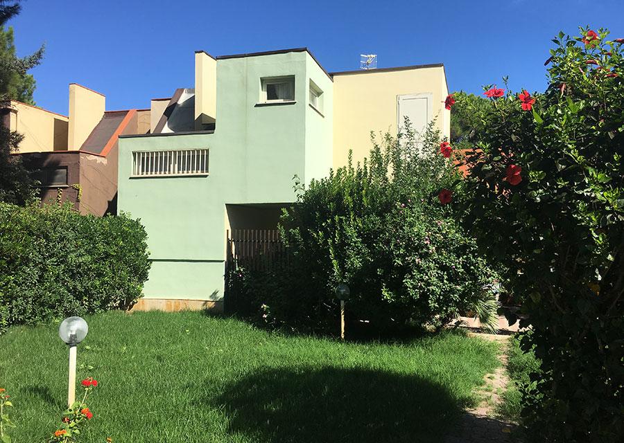 Sorso Località Platamona Villa Indipendente