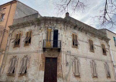 Sassari Appartamento Via Angioy